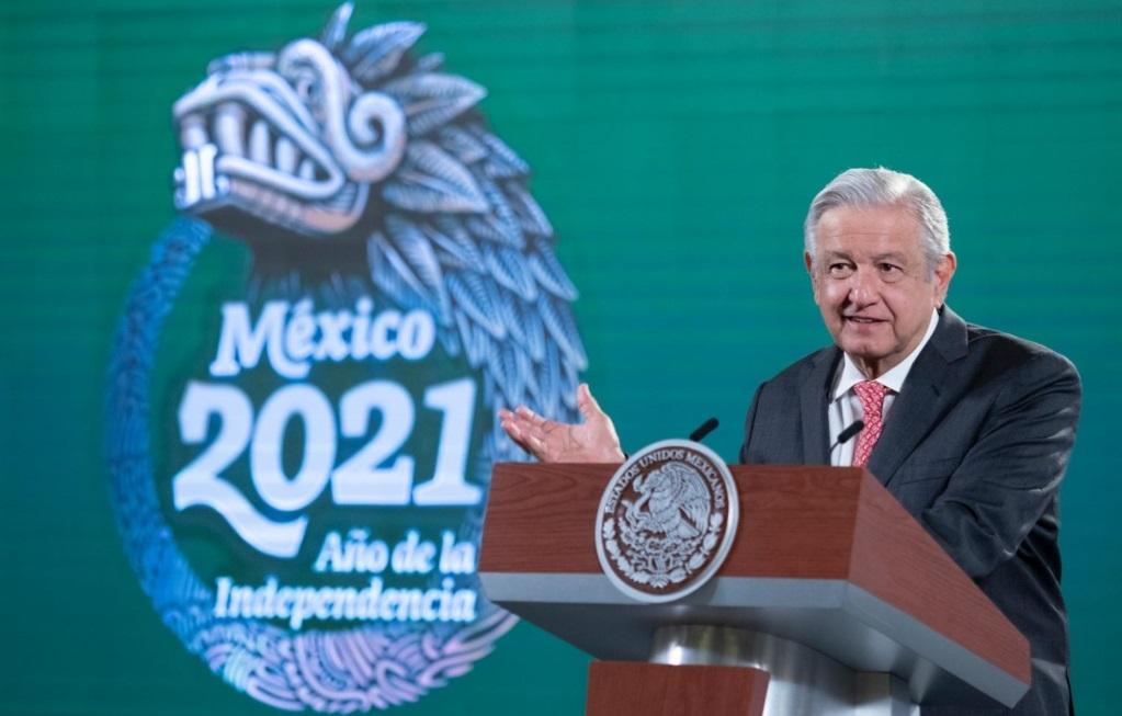 Continuara ayuda humanitaria para Haiti afirma Lopez Obrador llama a actuar con solidaridad y fraternidad universal