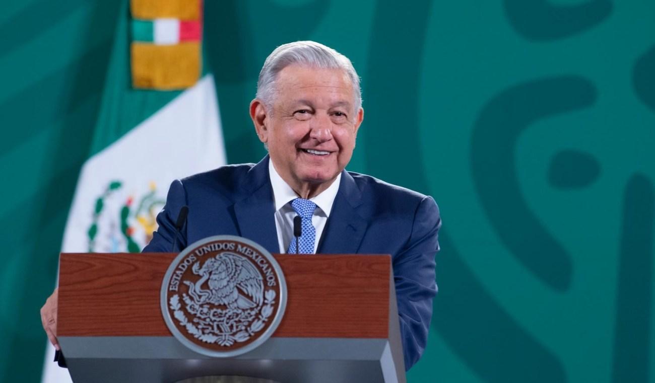 Gobierno federal atendera a personas damnificadas por huracan Grace afirma Lopez Obrador