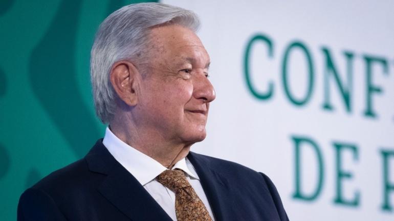 Planteara Lopez Obrador al Banco de Mexico usar recursos del FMI para pago de deuda