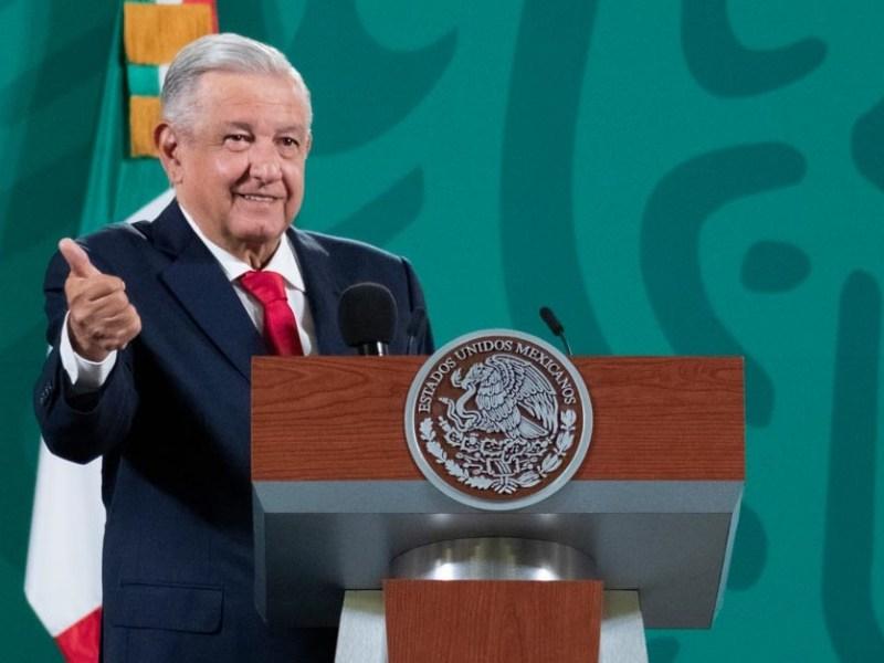 Lopez Obrador confirma participacion en asamblea de la ONU en noviembre