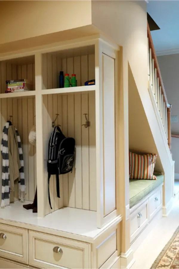 Under Stairs Storage Ideas Storage Solutions Using Space Under | Wardrobe Design Under Stairs | Shoe Rack | California Closets | Shoe | Space | Stairs Storage Solutions