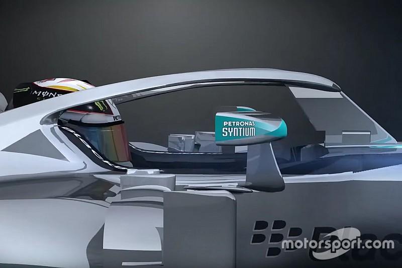 Vidéo - Comment fonctionne le nouveau concept de cockpit fermé