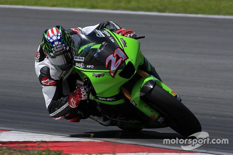 Moto Gp Kawasaki