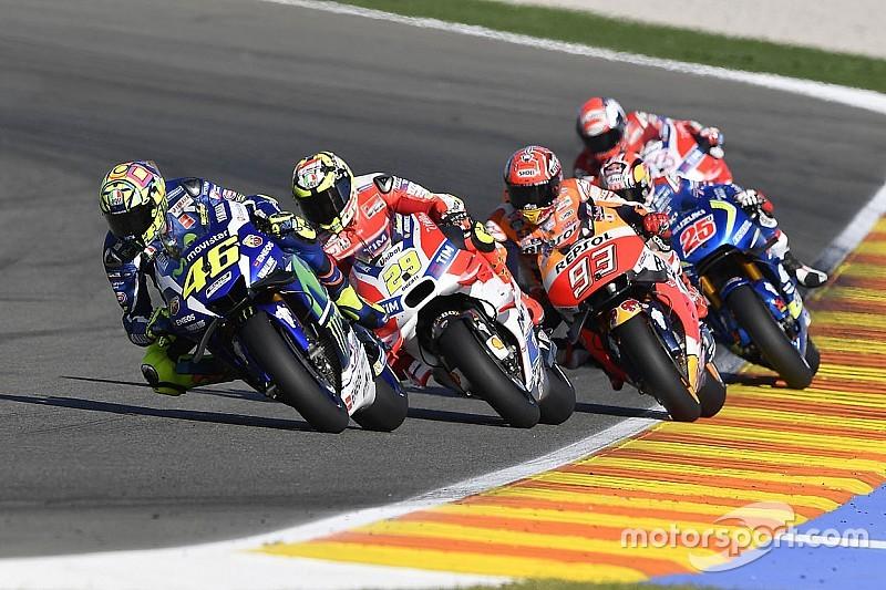 La Grand Prix Commission introduce tante novità a Valencia