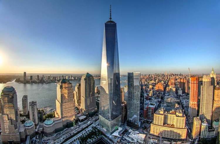 top 10 high rise buildings in the world