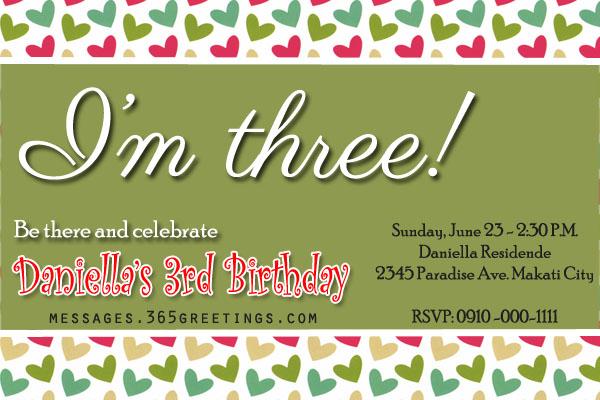 birthday invitation poems