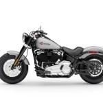 2020 Harley Davidson Softail Slim Guide Total Motorcycle