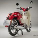 2020 Honda Super Cub C125 Abs Guide Total Motorcycle