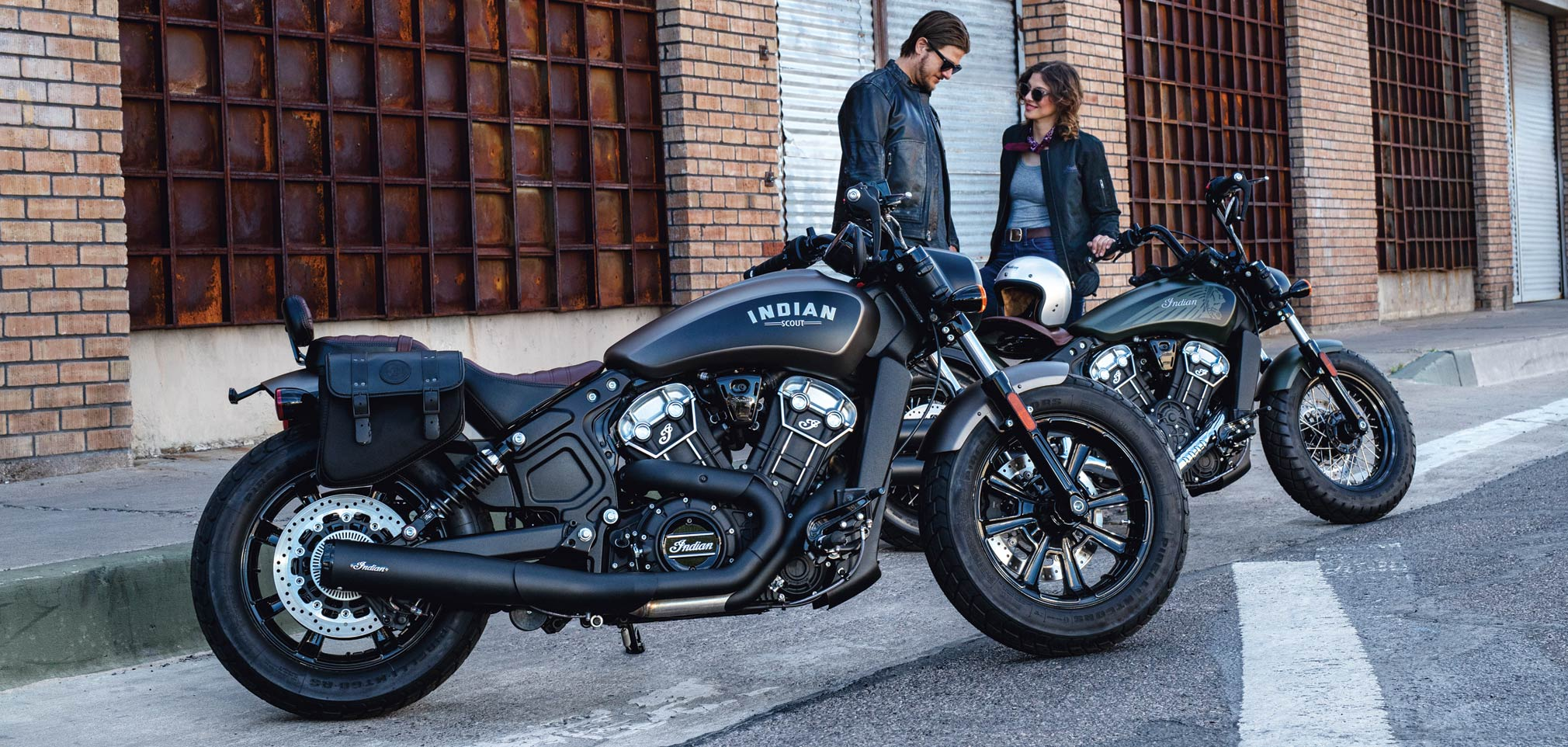 2020 indian scout bobber guide total