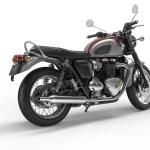 2020 Triumph Bonneville T120 Guide Total Motorcycle