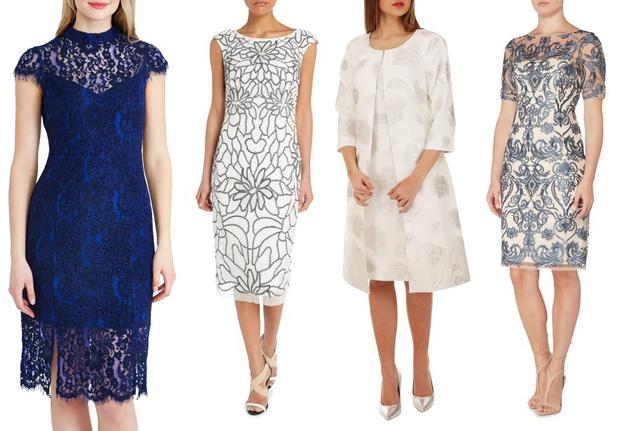 20 Fabulous Mother Of The Bride (or Groom!) Outfits For A