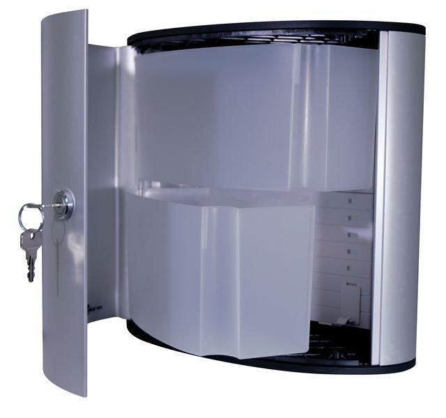 armoire a pharmacie en metal design