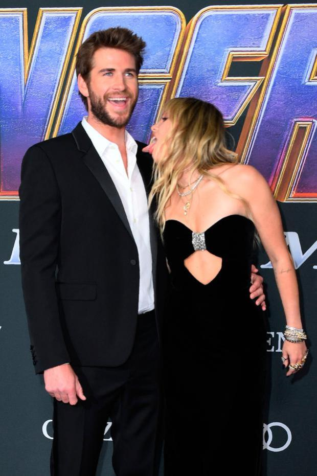 Liam Hemsworth and Miley Cyrus split up after eight months of marriage
