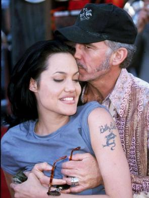 Image result for angelina jolie and billy bob thornton