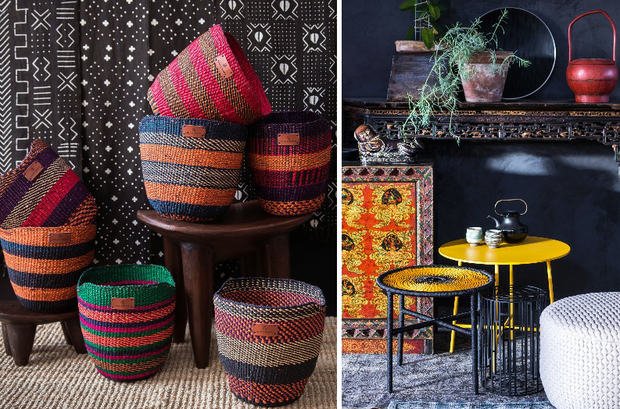 Out Of Africa Ikeas Upcoming Range Is A Collaboration With