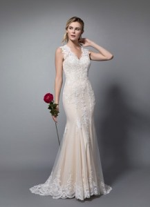 Wedding Dresses  Bridal Gowns  Wedding Gowns   Azazie Azazie Honey BG