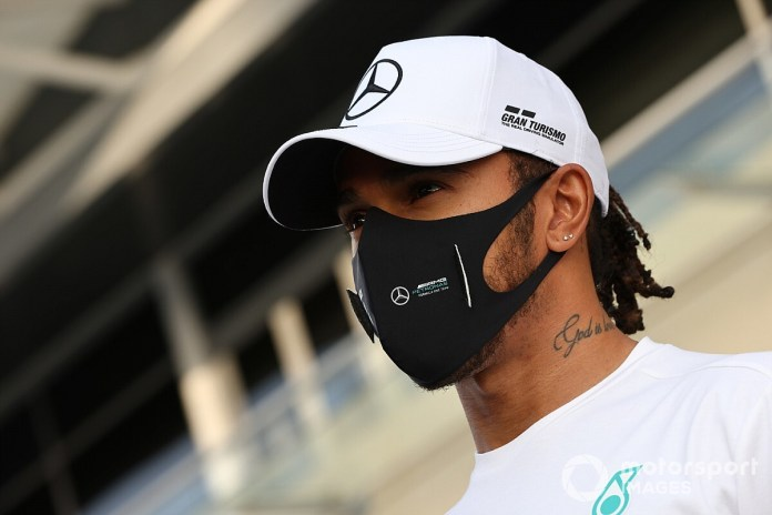 F1 news: How Hamilton tried to isolate himself from COVID-19