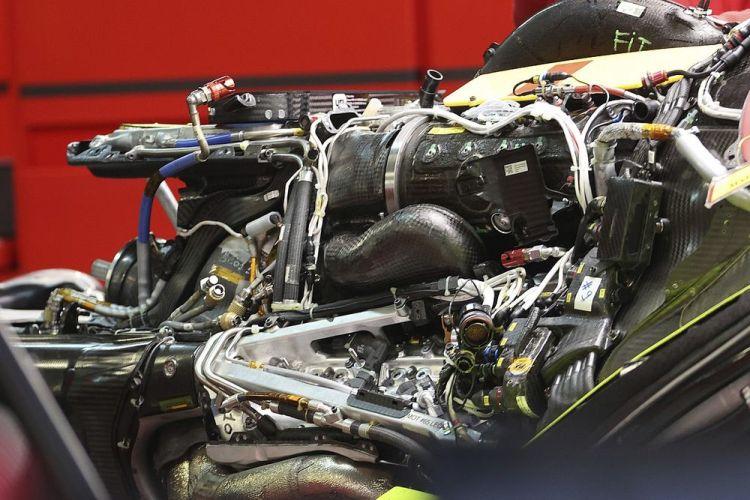 Ferrari: ecco quanto vale l'ibrido evoluto di Leclerc