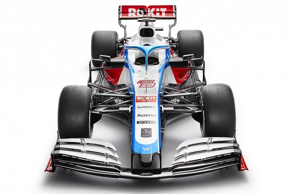 New Williams has