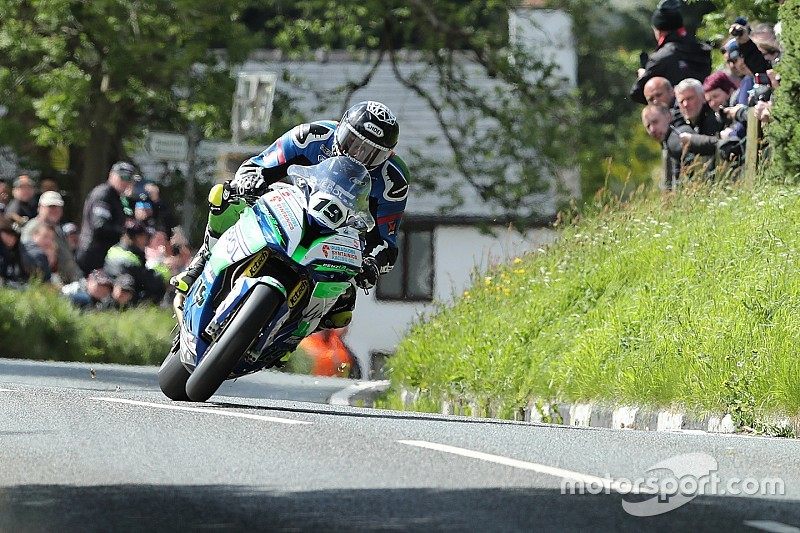 Daley Mathison Killed In Isle Of Man Tt