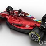 Ferrari 2021 Regs Good Starting Point Veto Not Ruled Out