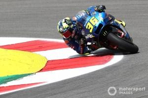 """Mir brand Marquez's MotoGP application tactic as """"dangerous"""""""