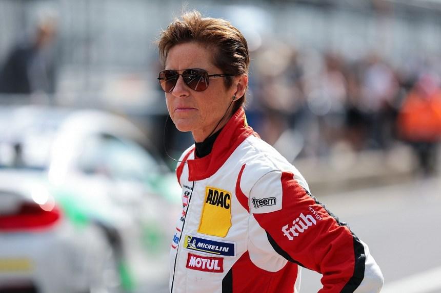 Queen of the Nurburgring' Sabine Schmitz dies aged 51