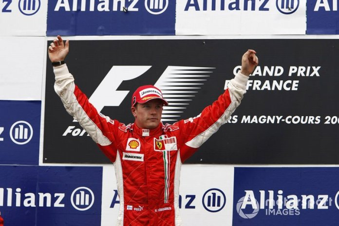 2007 GP de Francia
