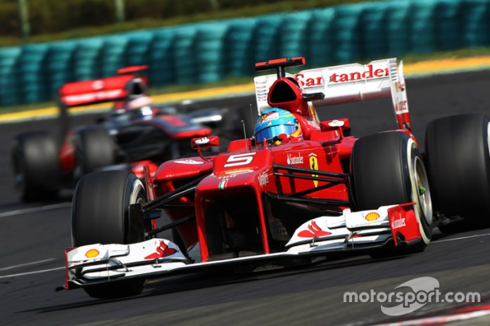 GP de Hungría 2014