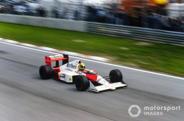 1989 GP de San Marino