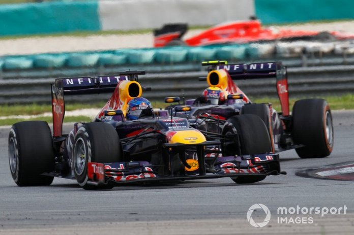 Red Bull RB9 - 13 victorias