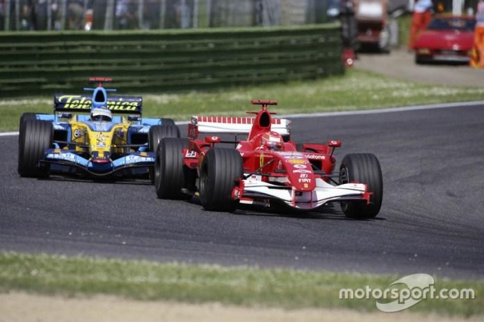 2006 Gran Premio de San Marino