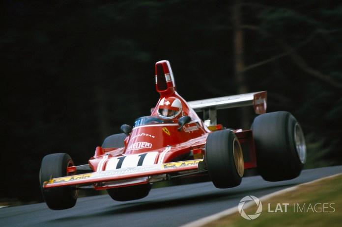 =37: Clay Regazzoni, 20