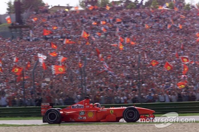 1999 Gran Premio de San Marino