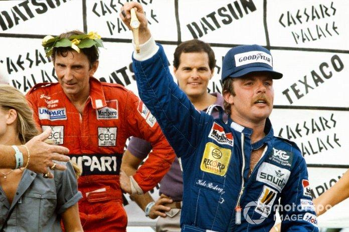 GP de Estados Unidos (Las Vegas) 1982