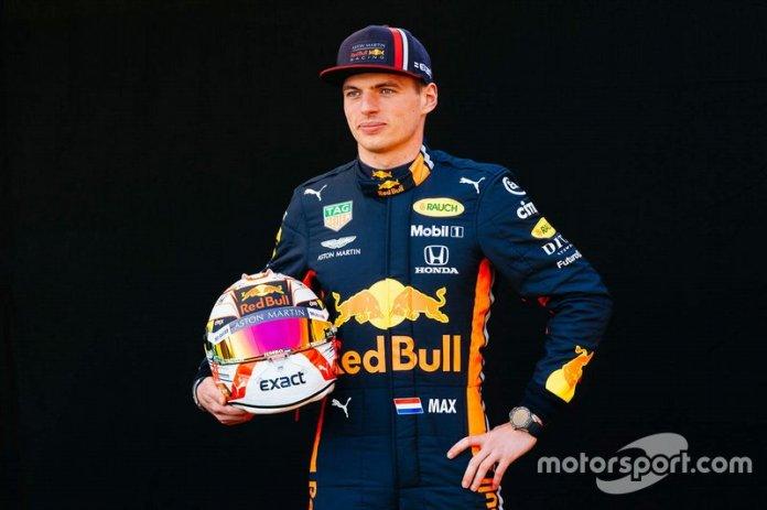 Max Verstappen (confirmado para 2020)
