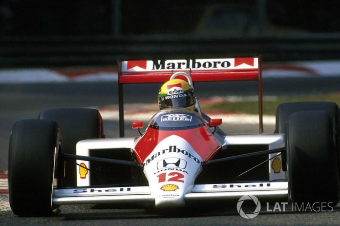 1988 GP de Alemania