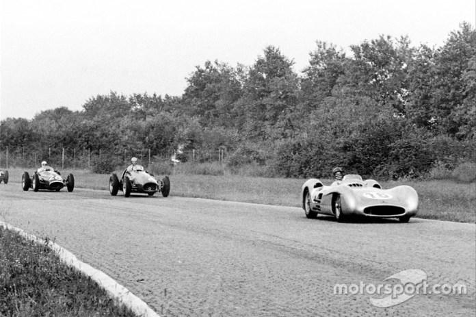 4 GP de Italia 1954