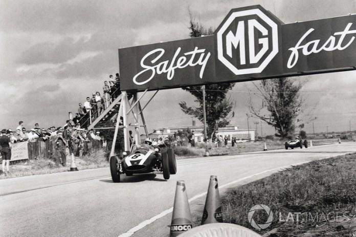 53 Indianapolis Motor Speedway