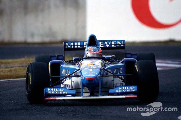 1995 Gran Premio de Japón