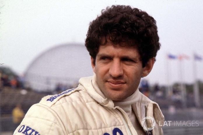 """""""Enzo Ferrari nunca me dijo nada con respecto a mi título"""". Jody Scheckter"""