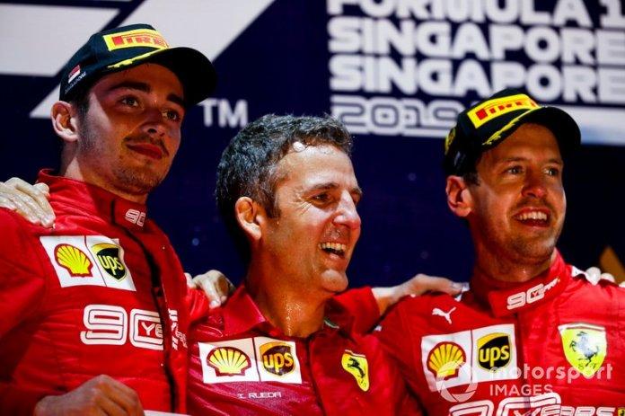 Gran Premio de Singapur de 2019