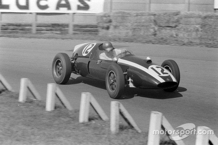 21: Jack Brabham, Cooper
