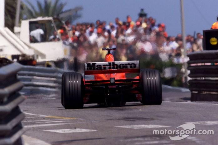 1999 Gran Premio de Mónaco