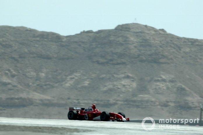 2004 Gran Premio de Bahrein