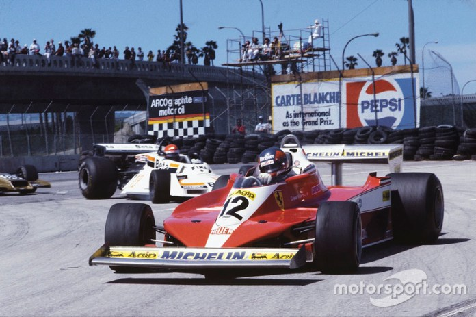 1978: Ferrari 312T3