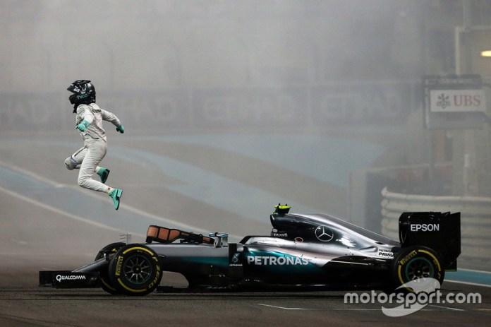 64 GP de Abu Dhabi 2016