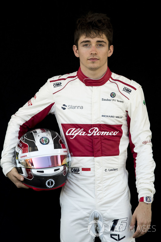 Image result for charles leclerc