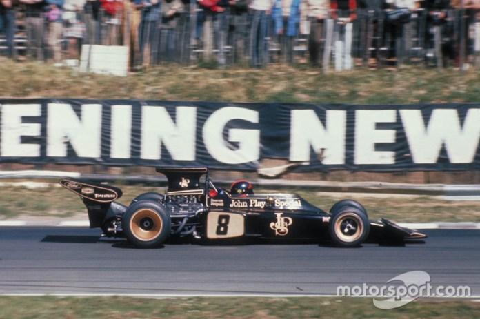 1972 GP de Gran Bretaña