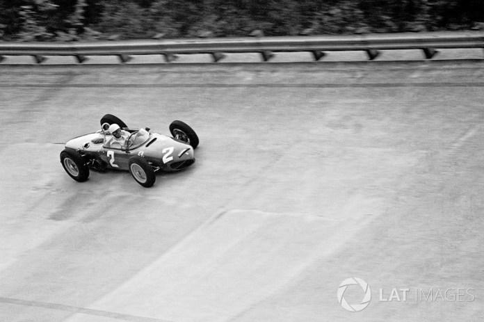 1961: Phil Hill, Ferrari 156